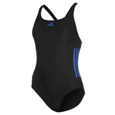 Adidas női egyrészes fürdőruha - adidas Infinitex Swimsuit Black Blue
