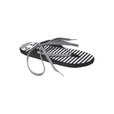 Adidas Női fekete, fehér papucs 402/3