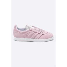 ADIDAS ORIGINALS - Cipő Gazelle Stitch And Turn - rózsaszín - 1256794-rózsaszín