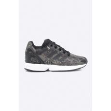 ADIDAS ORIGINALS - Gyerek cipő ZX Flux C - katonai - 1174268-katonai c8cf4e98d3