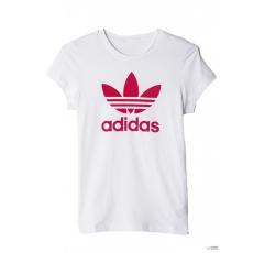 ADIDAS ORIGINALS Kamasz lány Rövid ujjú T Shirt J TRF FT CTEE