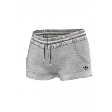 ADIDAS ORIGINALS ROSE SHORTS Sport short