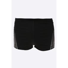 Adidas PERFORMANCE - Fürdőnadrág - fekete