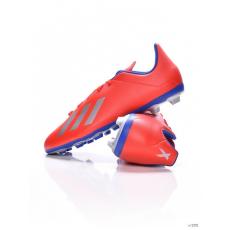 Adidas PERFORMANCE Kamasz fiú Foci cipö X 18.4 FxG J