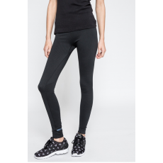 Adidas PERFORMANCE - Legging - fekete