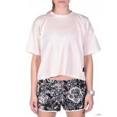 Adidas PERFORMANCE Női Rövid ujjú T Shirt SQUARE TEE