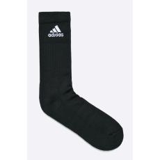 Adidas PERFORMANCE - Zokni (6 darab) - fekete