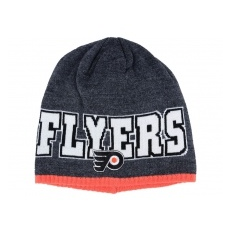 Adidas Philadelphia Flyers TĂŠli sapka NHL Heather Beanie