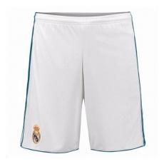 Adidas Real Madrid hazai rövidnadrág 2017-18 - XL