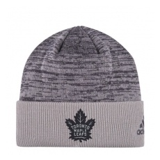 Adidas Toronto Maple Leafs TĂŠli sapka Travel Training Cuffed Knit