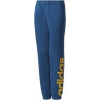 Adidas Yb Linear Pant Blue Night/Tactile Yellow 128
