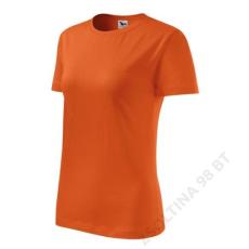 ADLER Basic ADLER pólók női, narancssárga