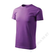 ADLER Basic Free Pólók férfi, lila férfi póló
