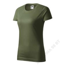 ADLER Basic Pólók női, khaki női póló