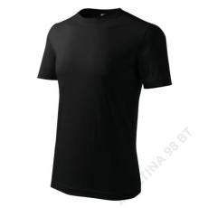 ADLER Classic New ADLER pólók férfi, fekete