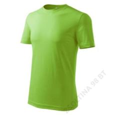 ADLER Classic New ADLER pólók férfi, zöldalma