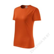 ADLER Classic New ADLER pólók női, narancssárga