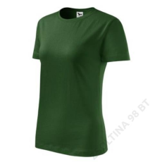 ADLER Classic New ADLER pólók női, üvegzöld