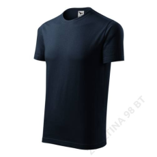 ADLER Element ADLER pólók unisex, tengerkék