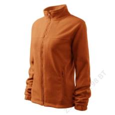 ADLER Jacket ADLER polár női, narancssárga
