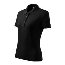 ADLER Női galléros póló - Cotton Heavy női póló