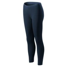 ADLER Női leggingsz Balance - Námořní modrá | L
