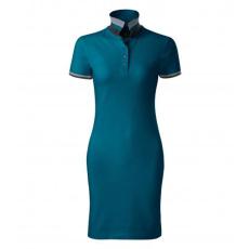 ADLER Női ruha Dress up - Olajzöld - M