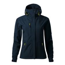 ADLER Női softshell kabát Nano - Námořní modrá   L női dzseki, kabát