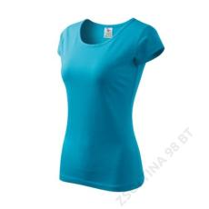 ADLER Pure ADLER pólók női, türkiz