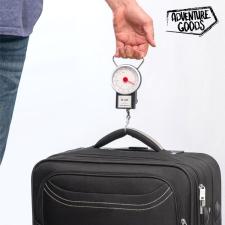 Adventure Goods Római Analóg Poggyászmérleg kézitáska és bőrönd