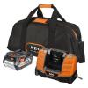 AEG Akkumulátor és töltő szett 18V L1840BL AEG - 9-430359
