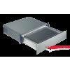 AEG beépíthető vákuumozó fiók VS91404M
