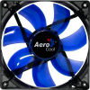 Aerocool Lightning Blue 12cm - LED