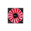 Aerocool Shark Devil Red Edition LED 120mm EN55437