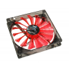 Aerocool Shark Fan 14cm Devil Red Edition