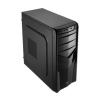 Aerocool V2X Black Edition Midi-Tower fekete (EMP-220423)