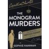 Agatha Christie; Sophie Hannah The Monogram Murders
