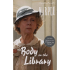 Agatha Christie The Body in the Library