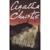 Agatha Christie Why Didn' t They Ask Evans?