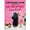 Agave Kiadó Christopher Moore- Lestrapált lelkek (Új példány, megvásárolható, de nem kölcsönözhető!)