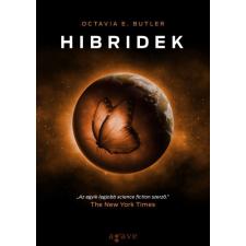 Agave Könyvek Octavia E. Butler: Hibridek (9789634197102) regény