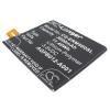 AGPB012-A001 Akkumulátor 3000 mAh