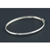 Agrianna ezüst karkötő karperec reif 06