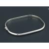 Agrianna ezüst karkötő karperec reif 08