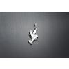 Agrianna Ezüst medál galamb