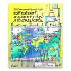 Agymanók: Egy egészen agyament atlasz a nagyvilágról ismeretterjesztő könyv