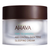 Ahava AHAVA Intenzív bőrmegújító és feszesítő éjszakai arckrém, 50 ml