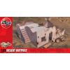 AIRFIX Desert Outpost épület makett airfix a06381