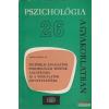 Akadémiai Kiadó Technikai javaslatok pszichológiai tesztek alkotására és a vizsgálatok lefolytatására