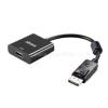 Akasa Displayport - HDMI adapter (AK-CBDP06-20BK)